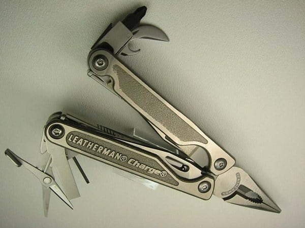 Leatherman Gift Ideas For The Adventure Traveller