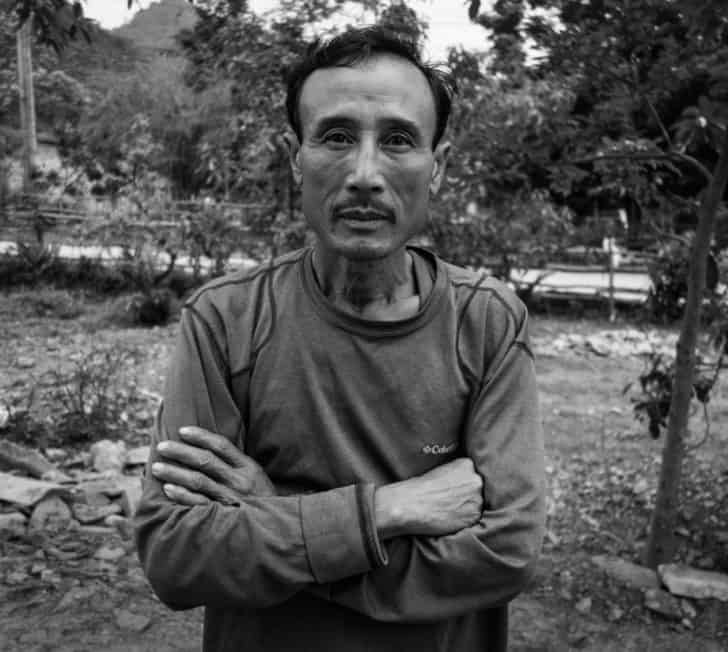 Drinking Tea With The Viet Cong – The Story Of Mr Nguyen