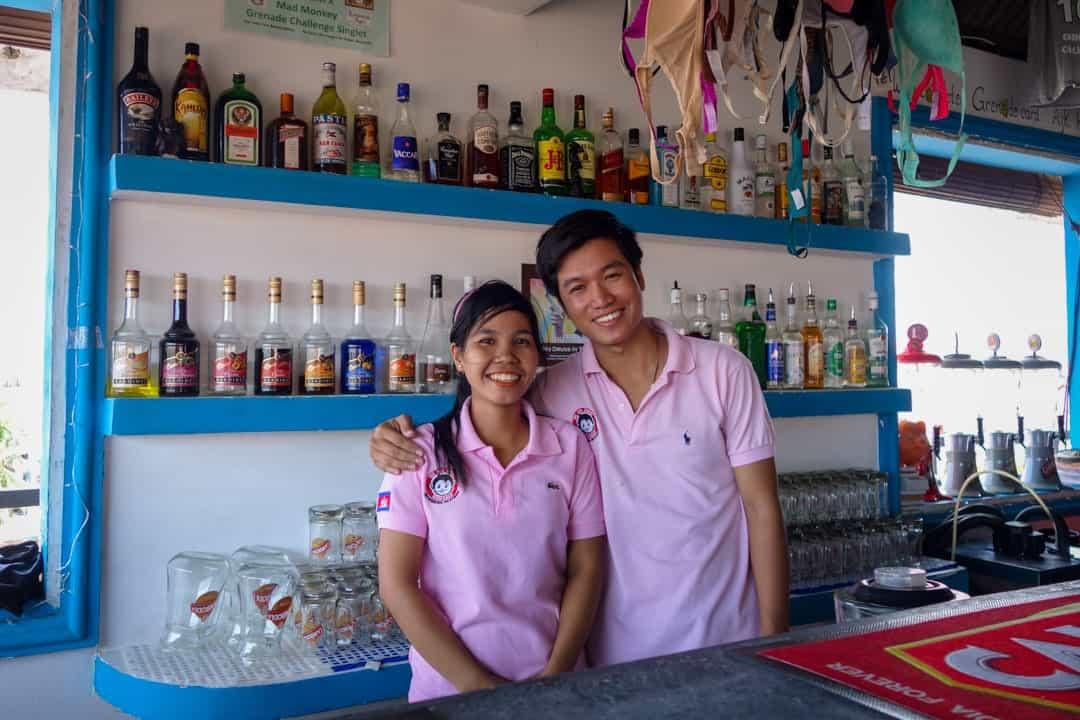 Work In A Hostel Make Money Travelling