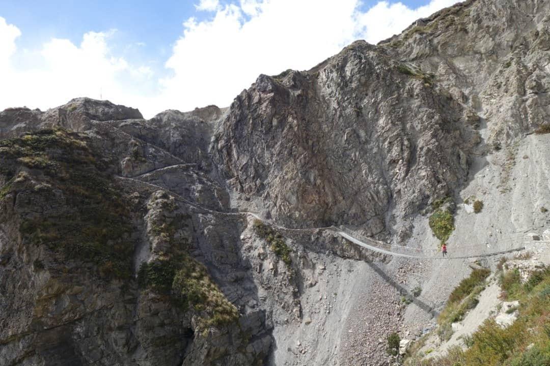 Views Annapurna Circuit Beginners Guide
