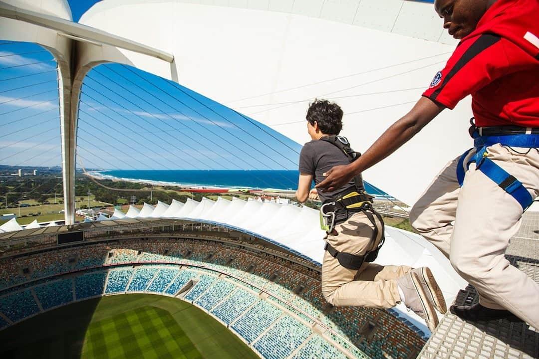 Big Rush Big Swing Durban