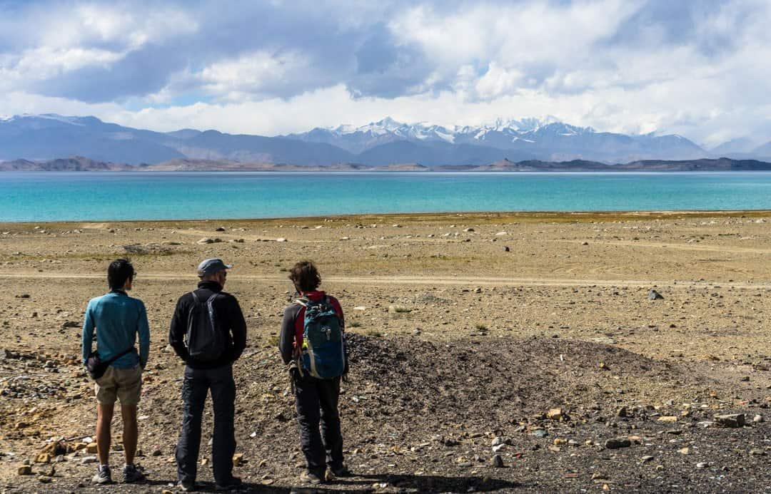 Karakol Lake Pamir Highway Adventure