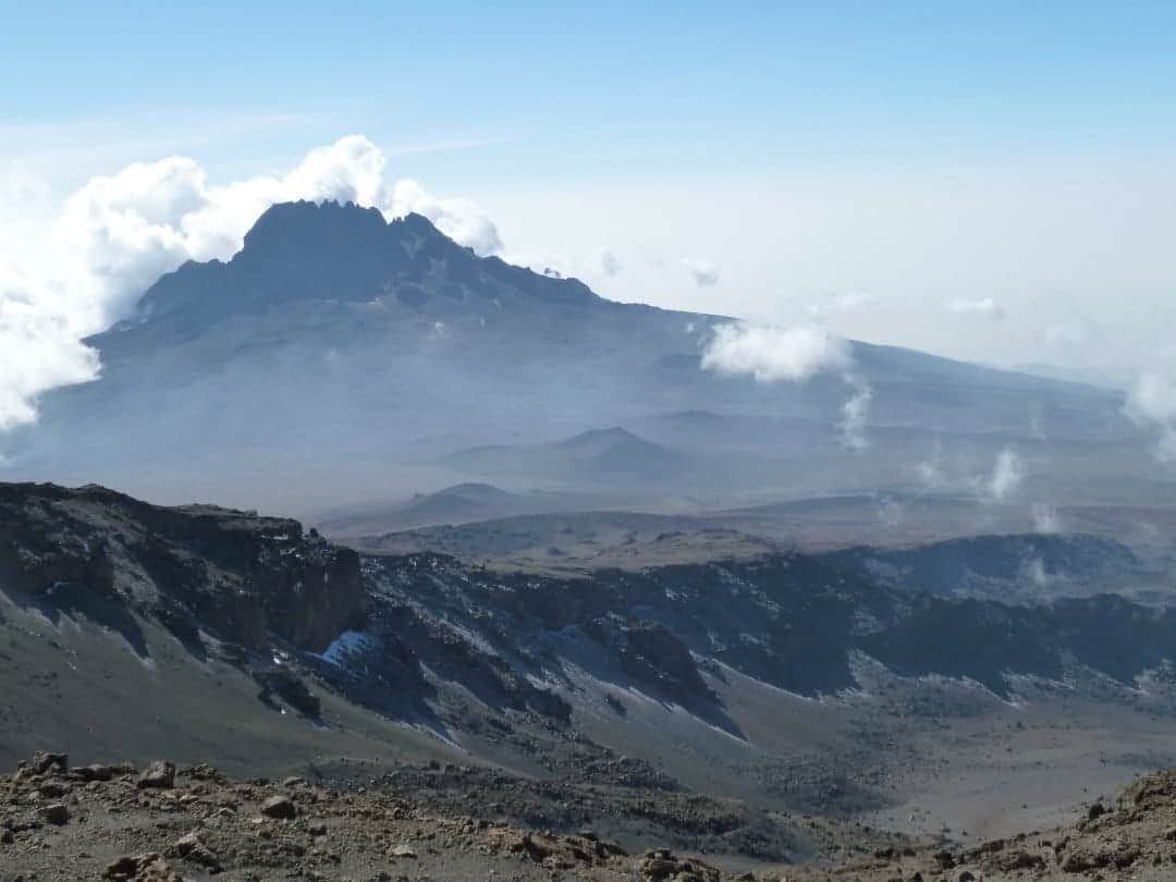 A Beginner's Guide To Climbing Mount Kilimanjaro