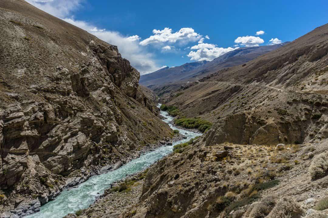 Panj River Pamir Highway Adventure