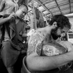 Getting A Sak Yant In Chiang Mai (Hygienically And Safely)