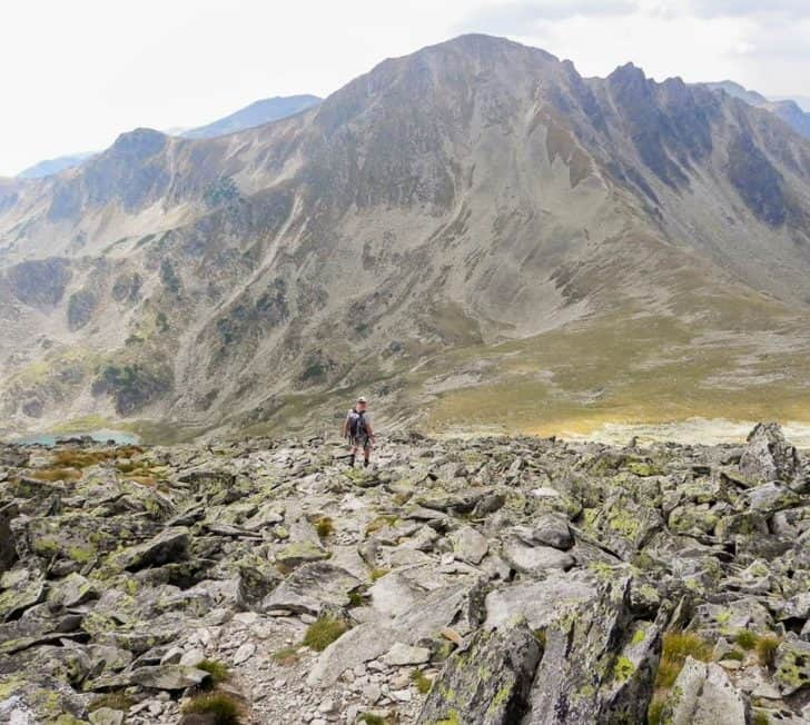 The Beginner's Guide to Hiking in Romania