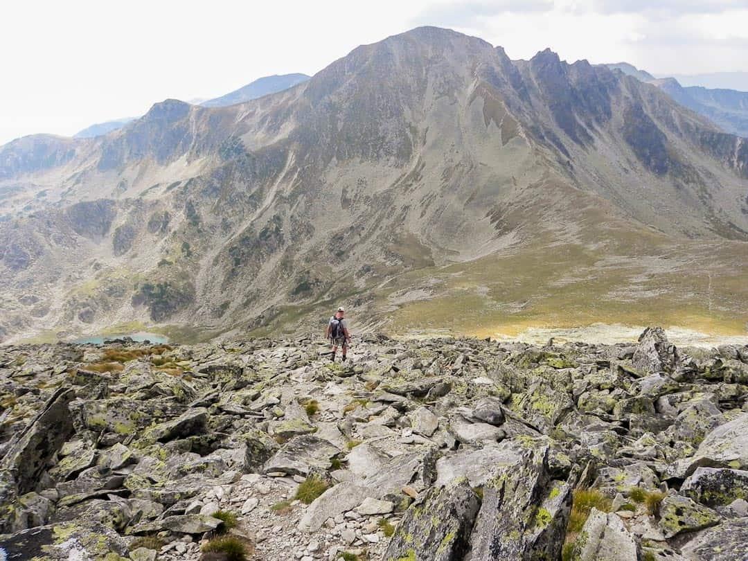 Retezat Mountains Hiking In Romania