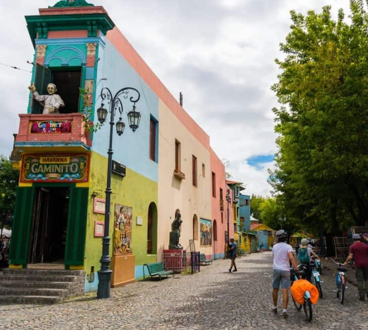 3 Days In Buenos Aires – The Perfect Itinerary