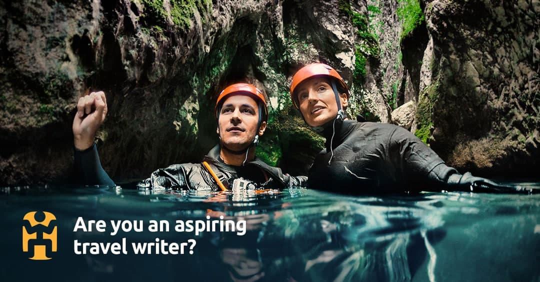2017 World Nomads Travel Writing Scholarship