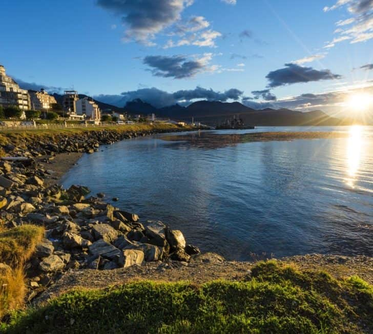 Overlanding Argentina – Buenos Aires To Ushuaia By Bus