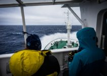 Crossing the Drake Passage to Antarctica (How Bad is it?)
