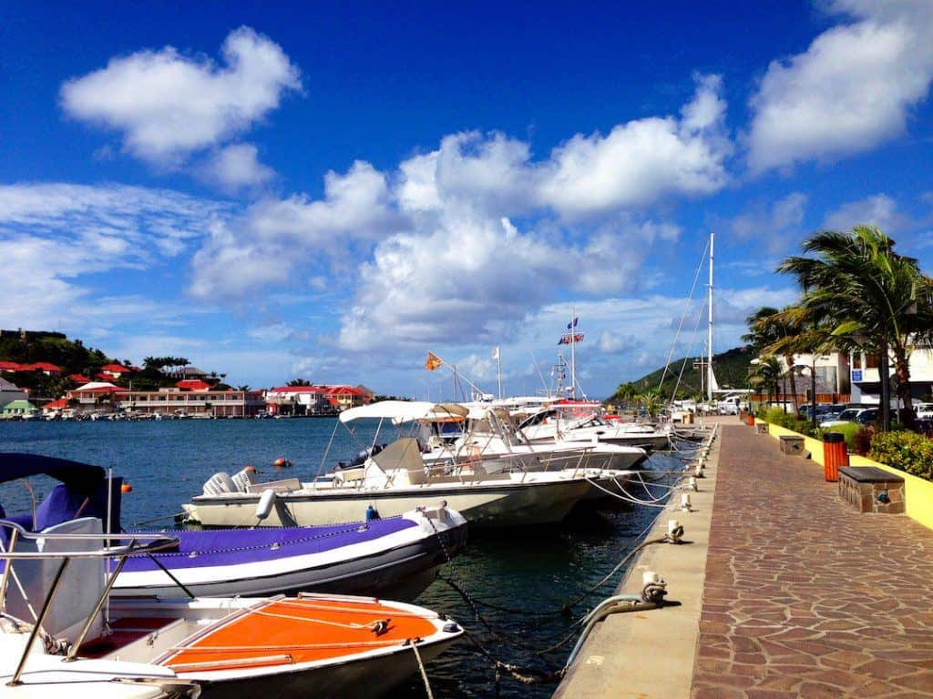 things to do in st barts