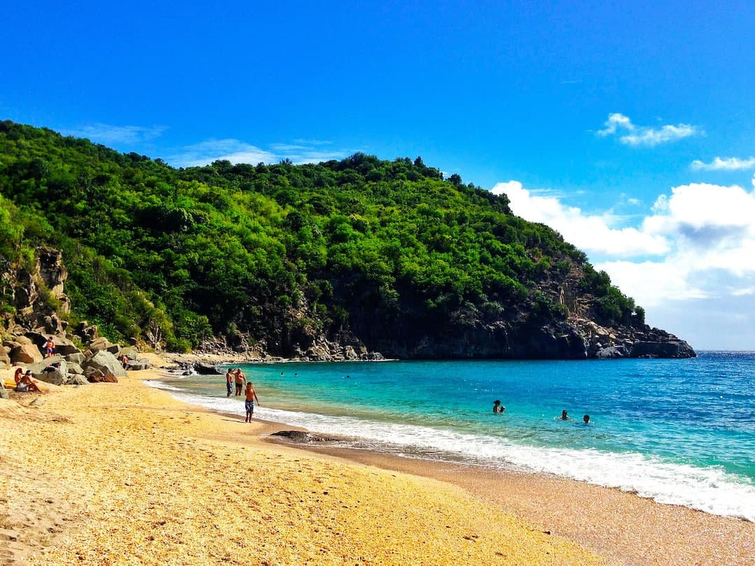 10 best things to do in st barts nomadasaurus adventure for St barts in the caribbean