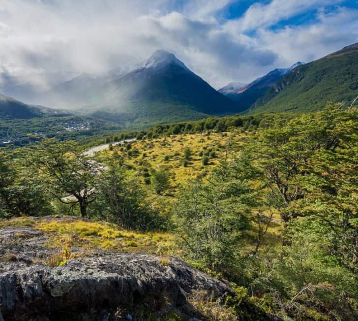 Ushuaia – Chilling At The End Of The World