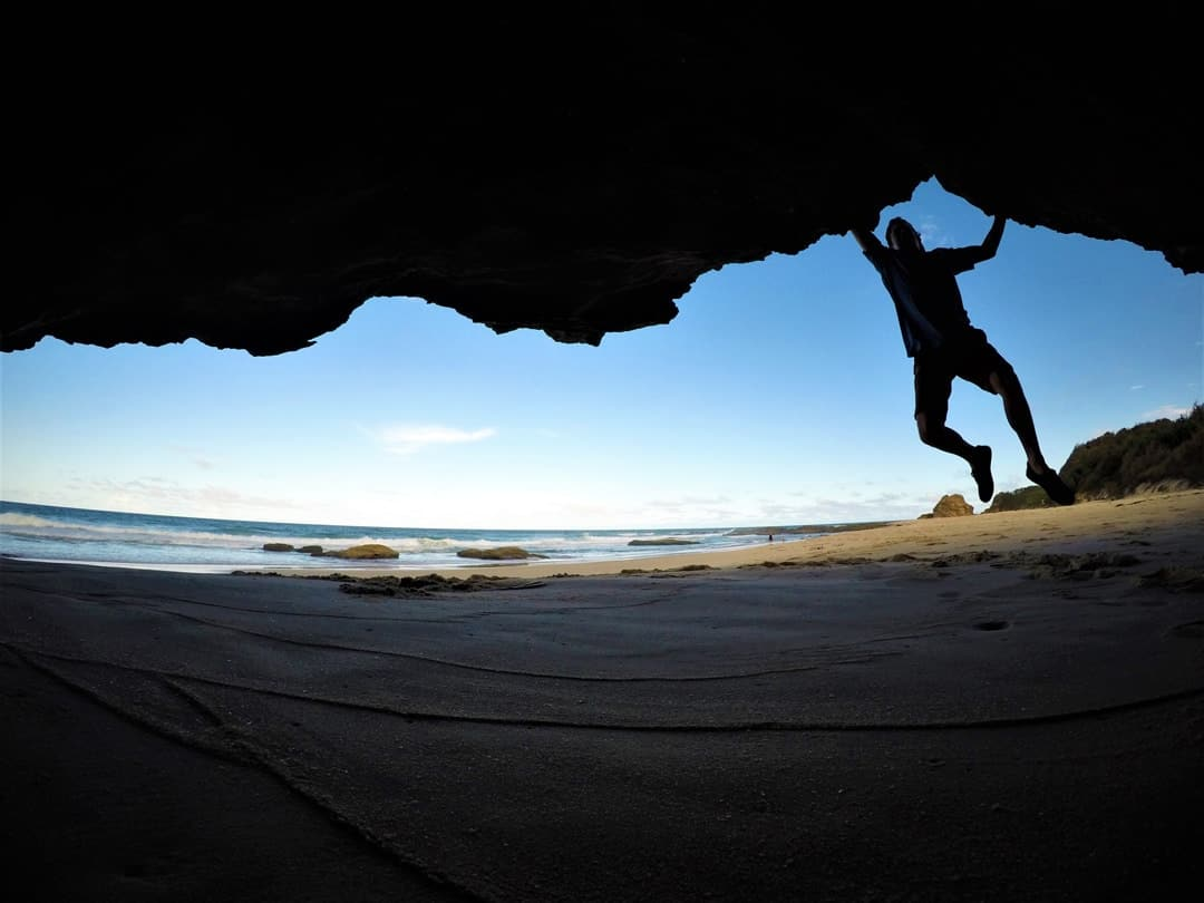 Bouldering How To Take Awesome Gopro Photos