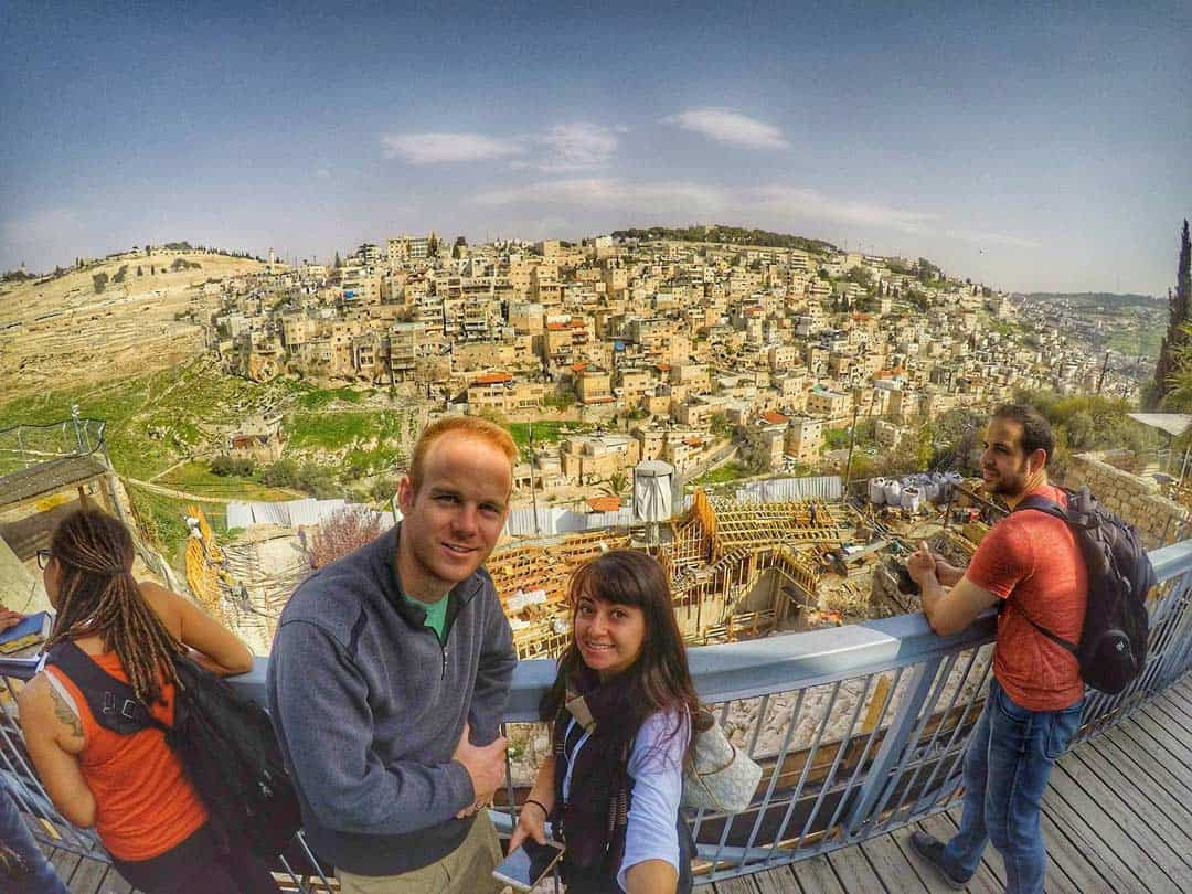City Of David, Jerusalem - Breathtaking Photos of Middle East