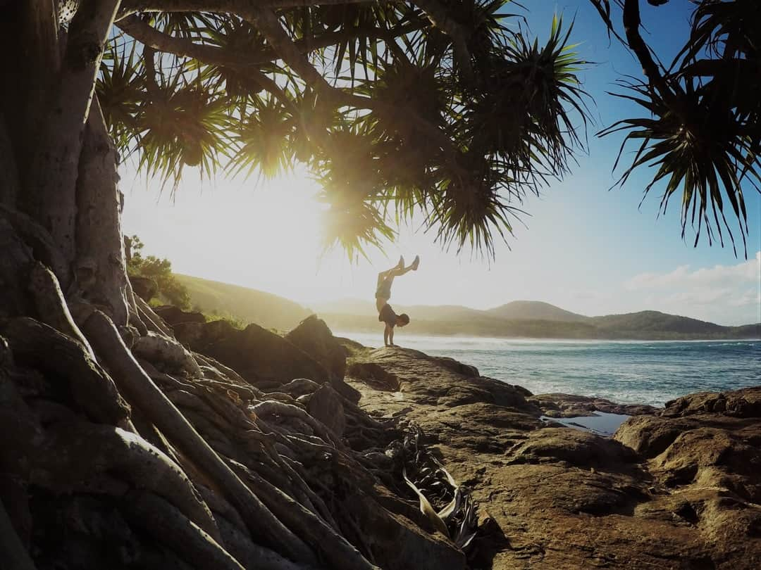 Golden Hour How To Take Awesome Gopro Photos
