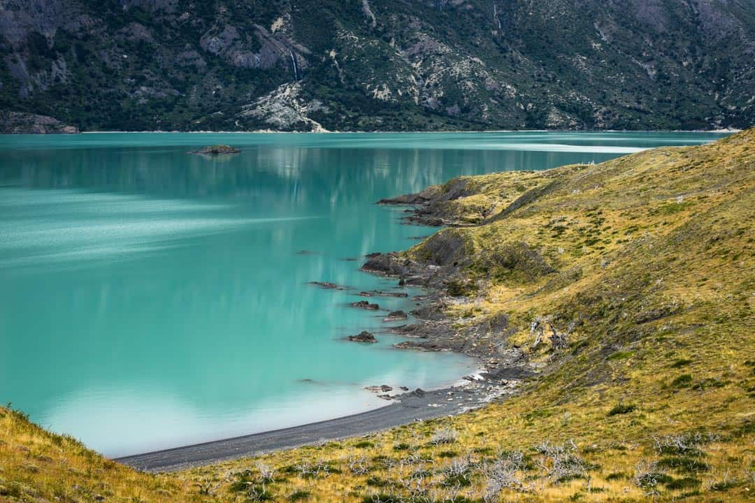Lago Nordenskjold Torres Del Paine