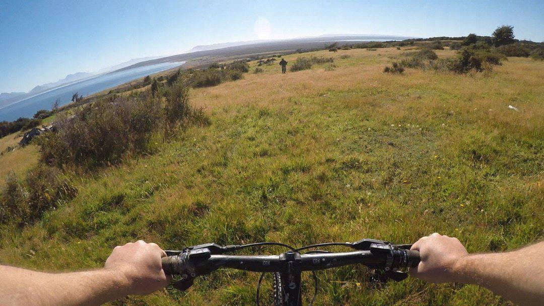 Down Hill Biking