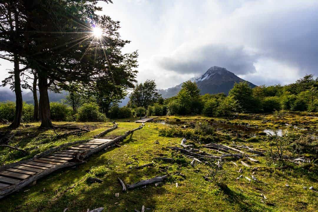 Sensational Views Ushuaia