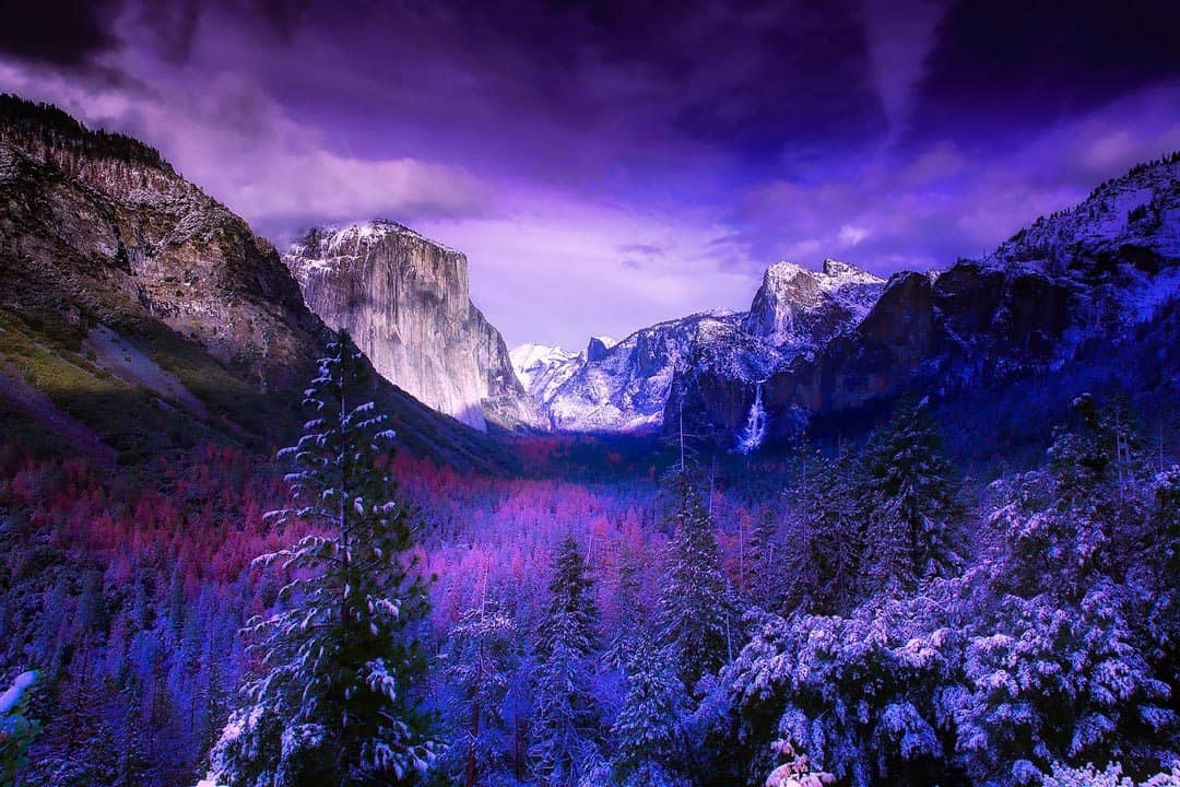 Things To Do In Yosemite In The Winter