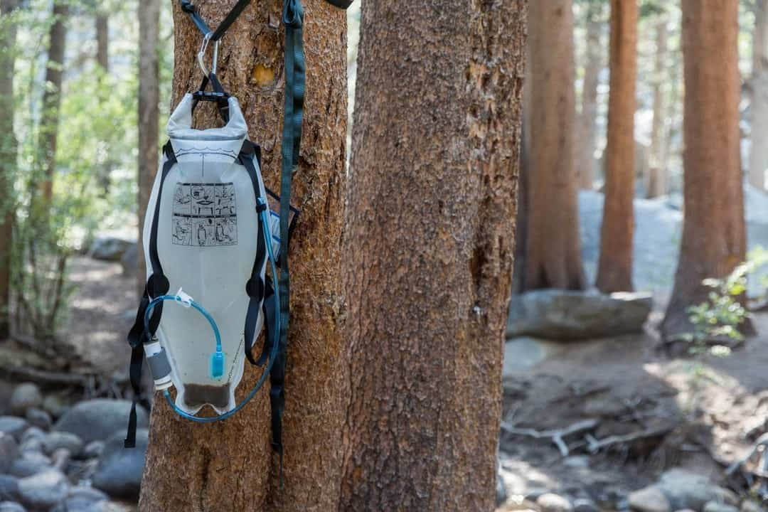Dayone Waterbag - Access To Clean And Safe Drinking Water