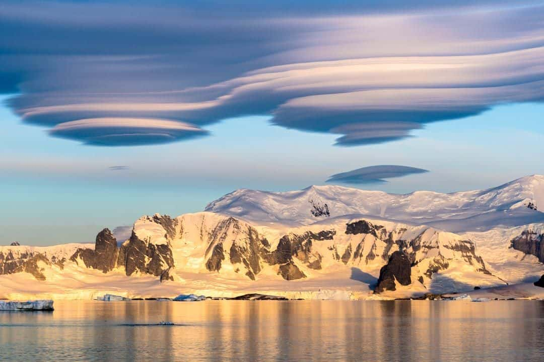 Antarctica Best Camera Accessories For Travel