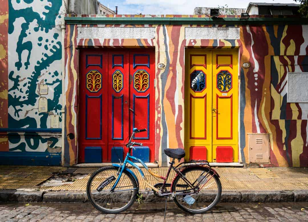 Buenos Aires Best Camera Accessories For Travel