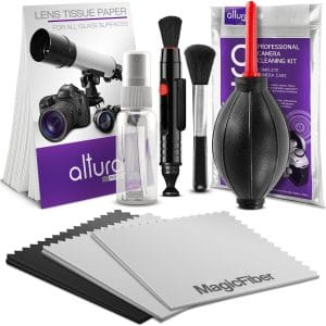 Cleaning Kit Best Camera Accessories