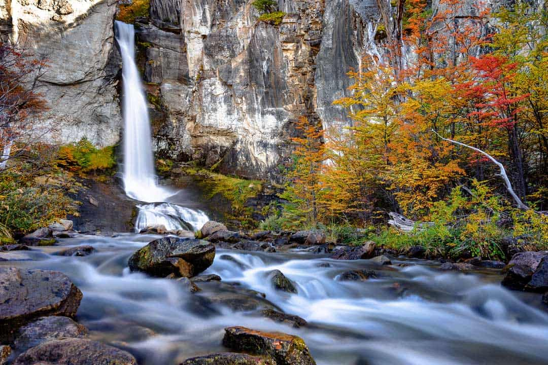 Waterfall Best Camera Accessories For Travel