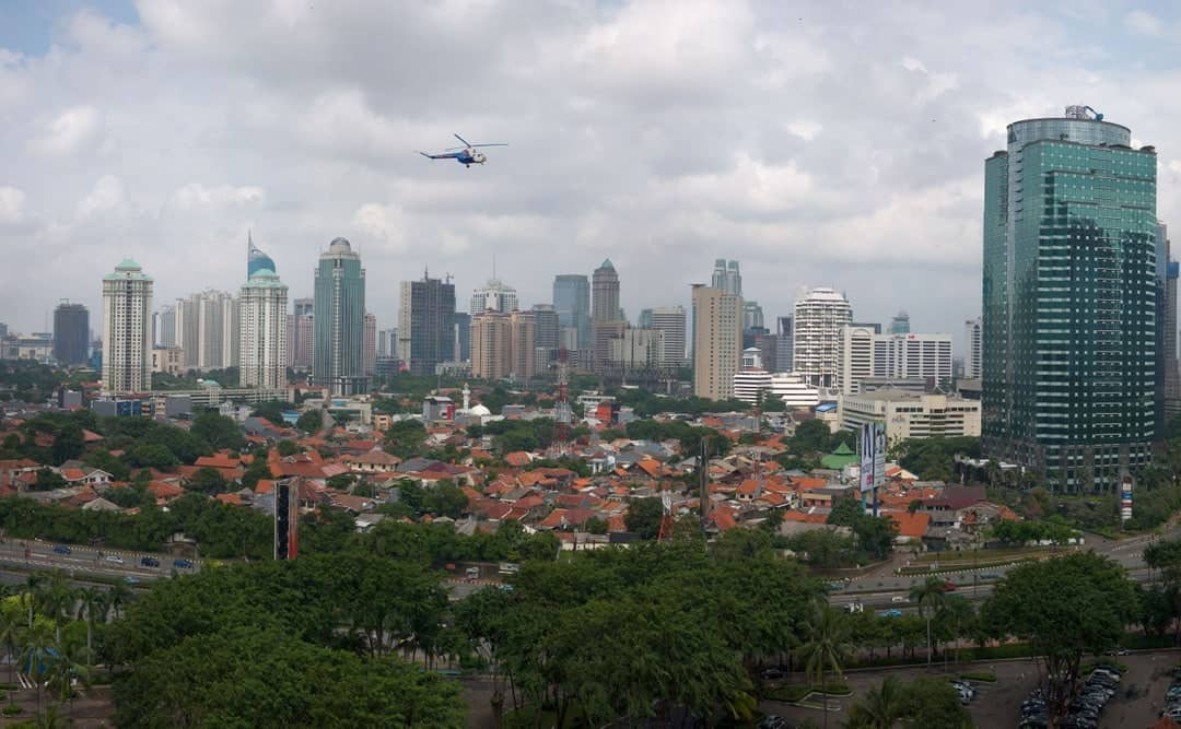 Jakarta City - Things To Do In Jakarta