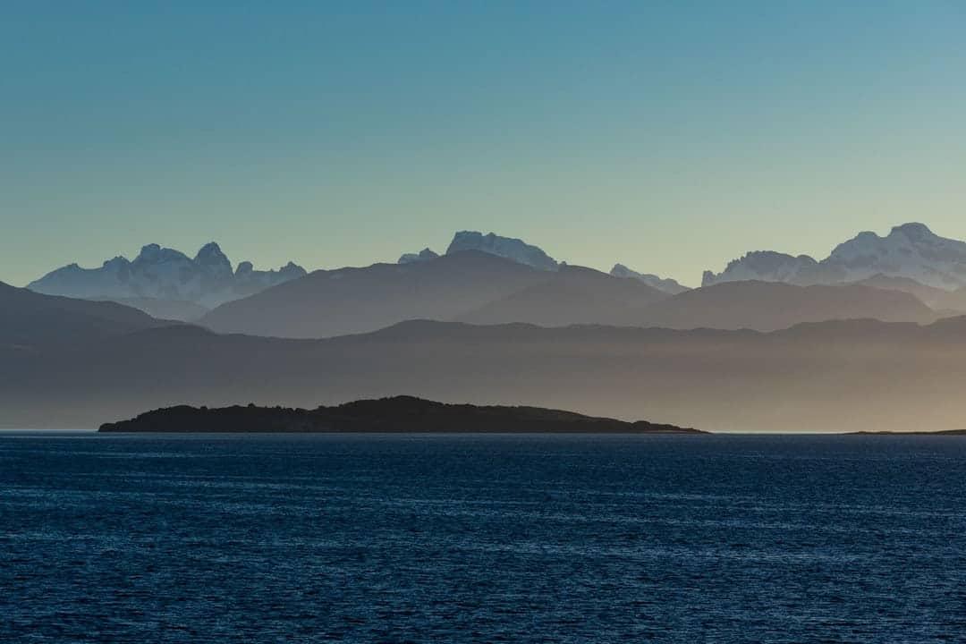 Puerto Natales Skorpios Iii Kaweskar Route