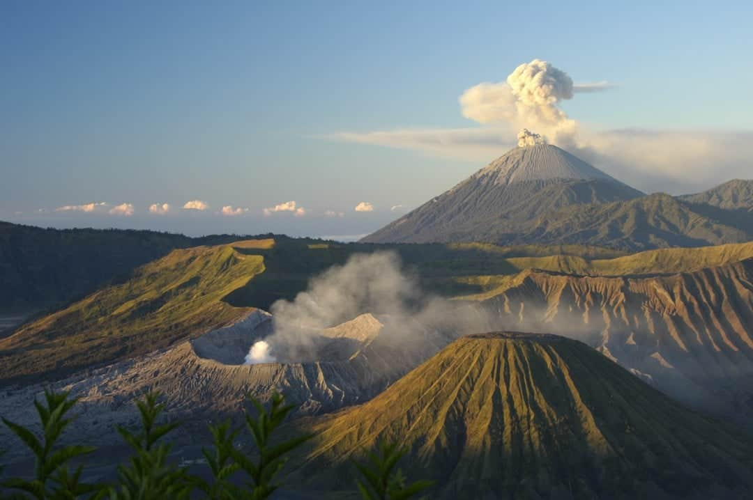 Mount Bromo - Things To Do In Jakarta