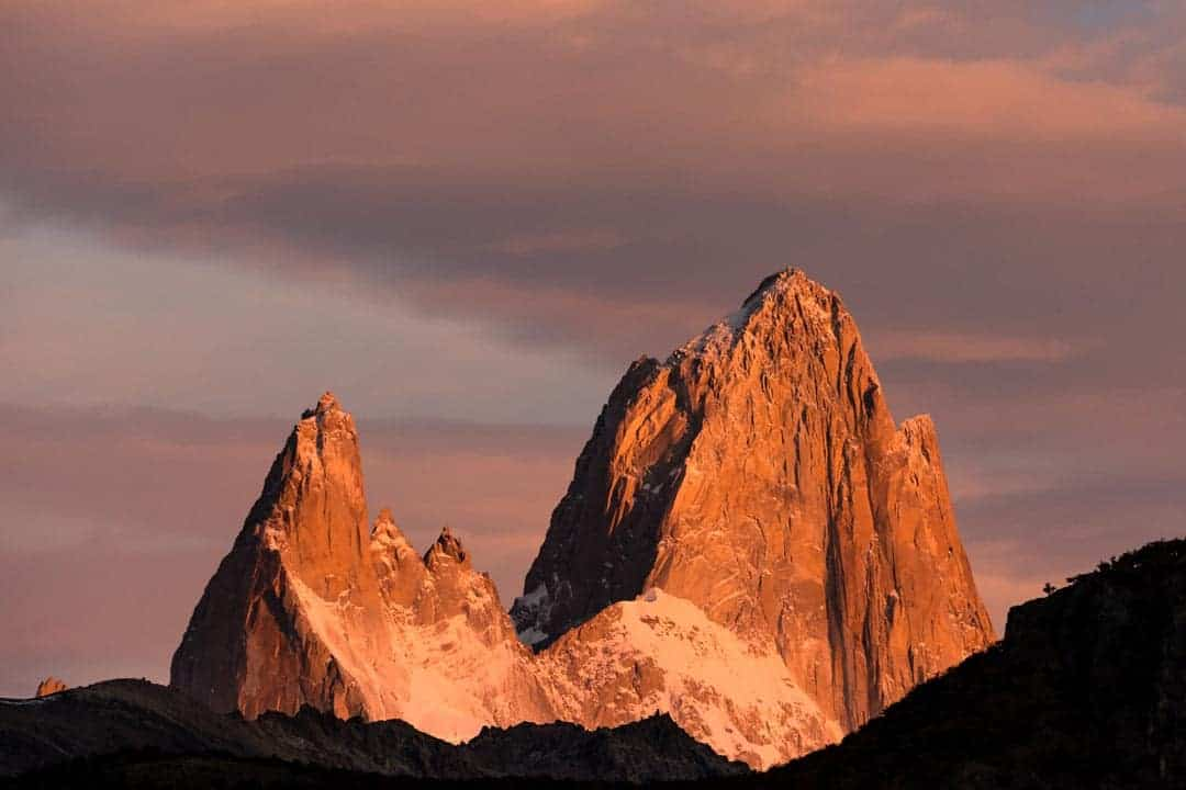 Fitz Roy Travel Photography Tips