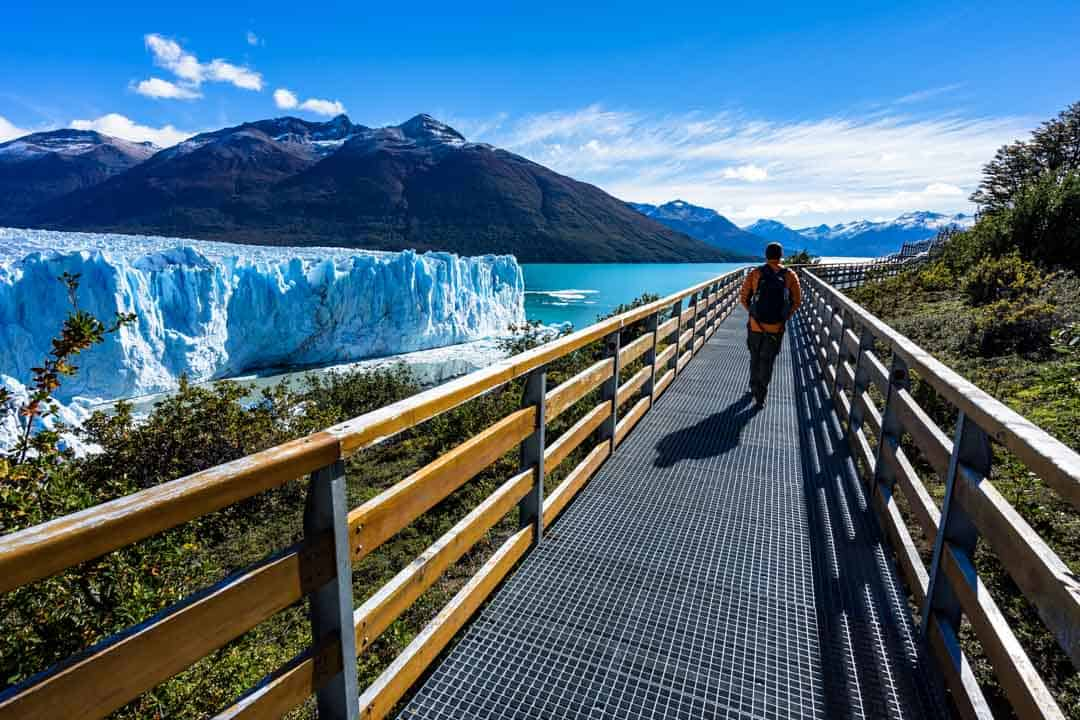 Hike Perito Moreno Glacier El Calafate