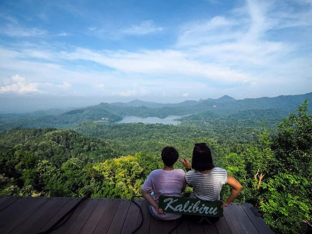 Visit Kalibiru National Park- Things To Do In Yogyakarta