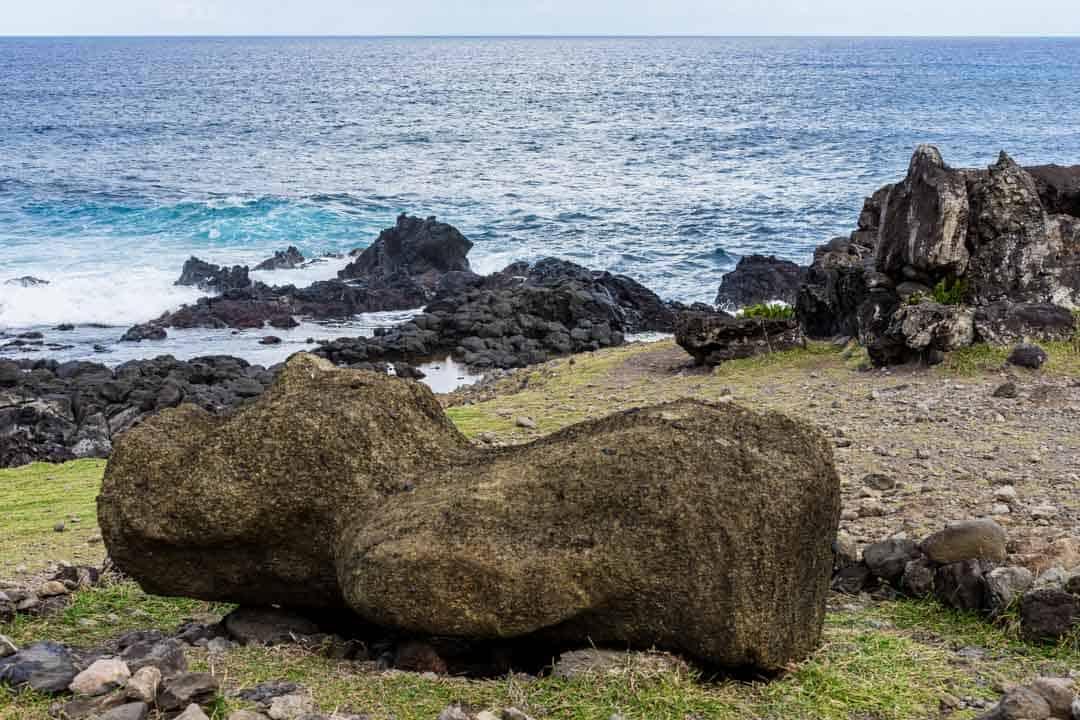 Ahu Akahanga Things To Do In Easter Island