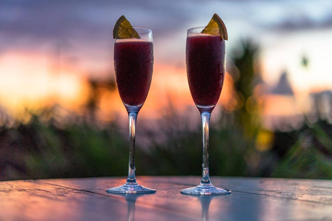 Sunset Cocktails Things To Do In Easter Island