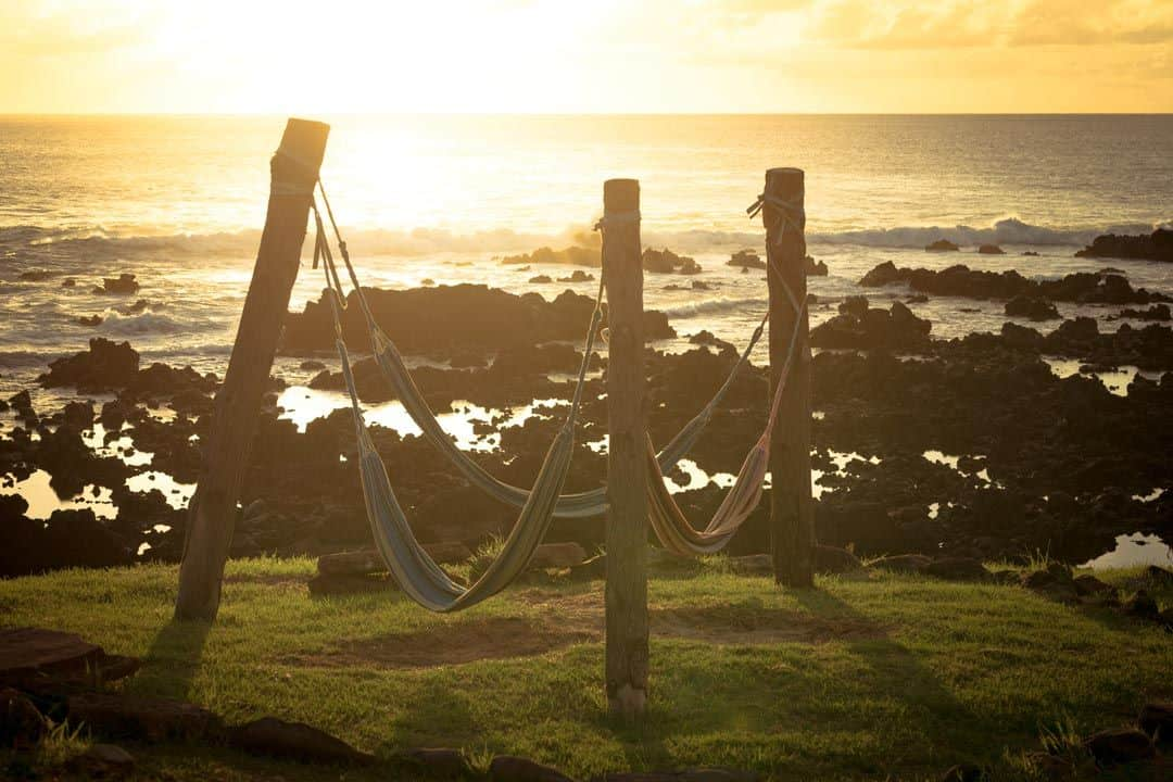 Hammocks Things To Do In Easter Island