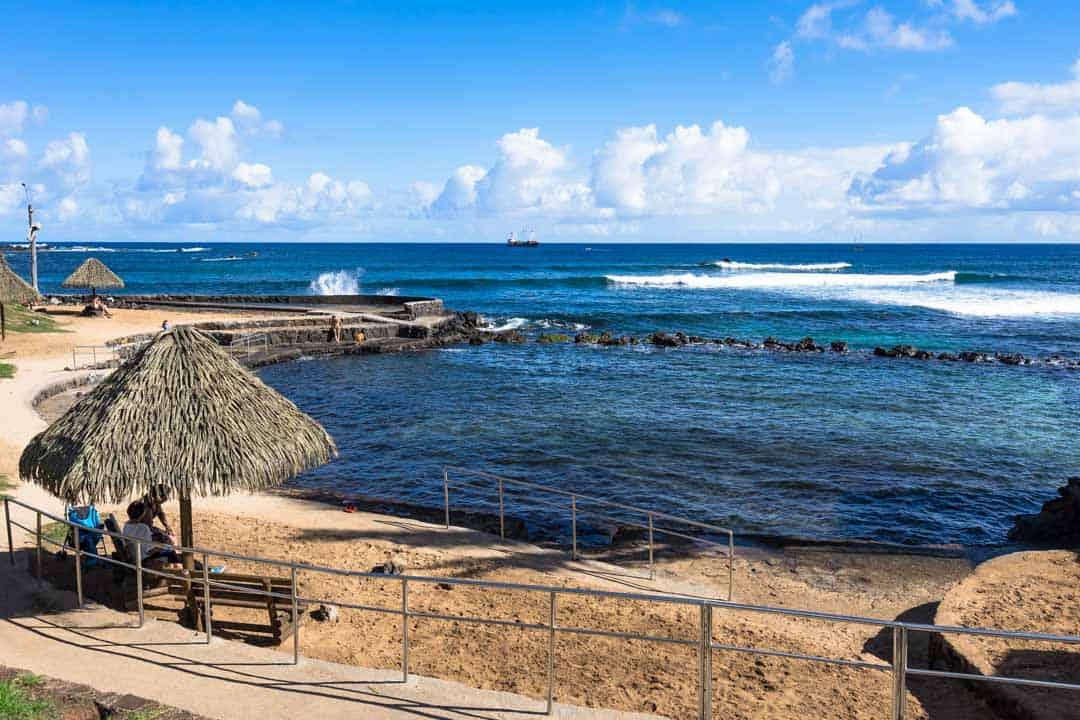 Hanga Roa Harbour Things To Do In Easter Island
