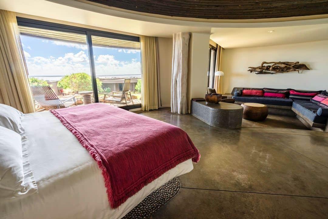 Maunga Suite Hangaroa Eco Lodge Best Luxury Hotel In Easter Island