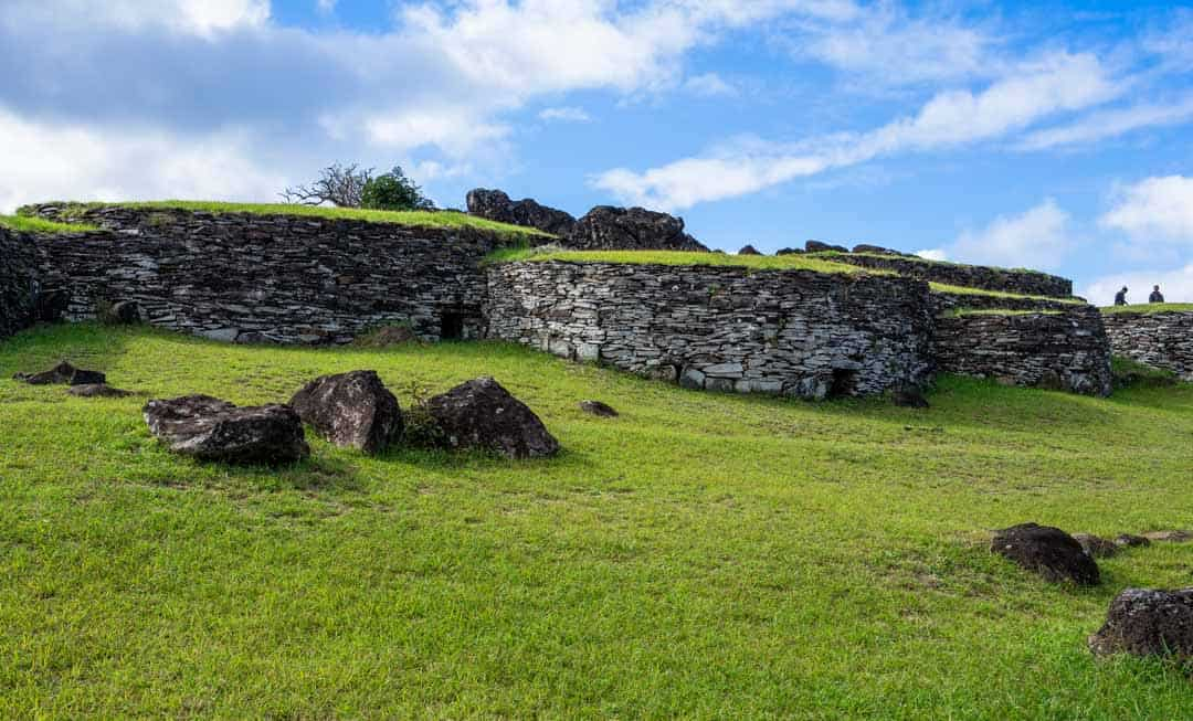 Orongo Village Things To Do In Easter Island