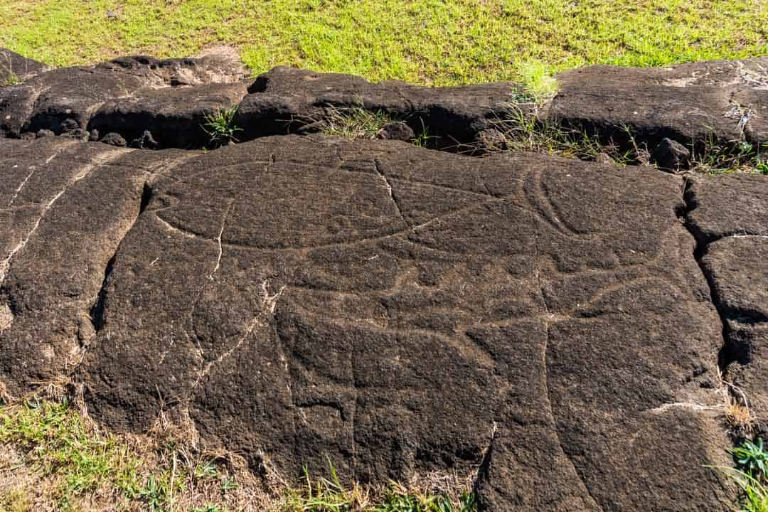 Petroglyphs Things To Do In Easter Island