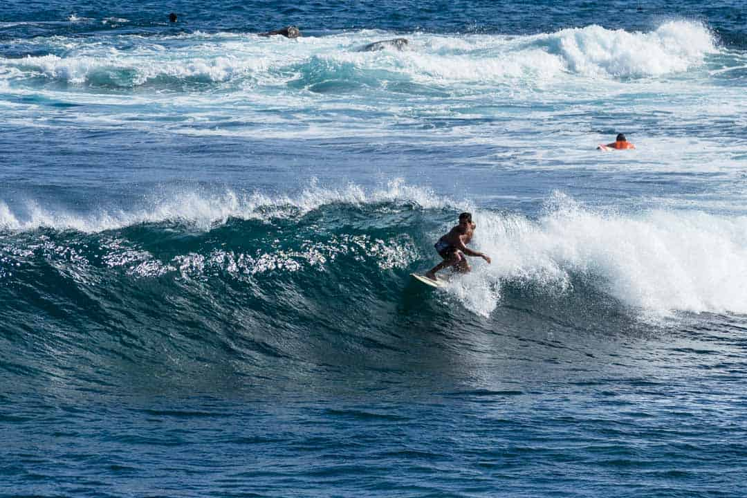 Surfing Things To Do In Easter Island