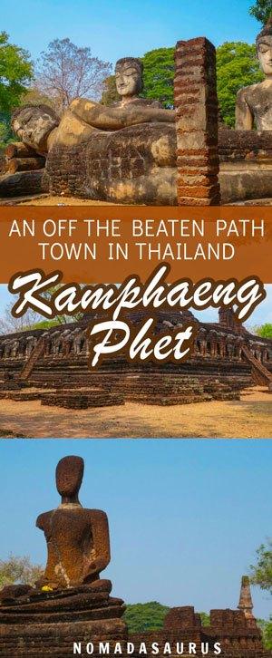 Pinterest Kamphaeng Phet