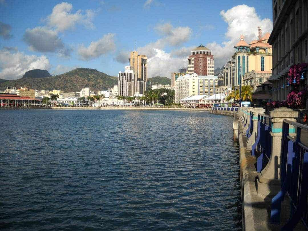 Caudan Waterfront - Things To Do In Mauritius
