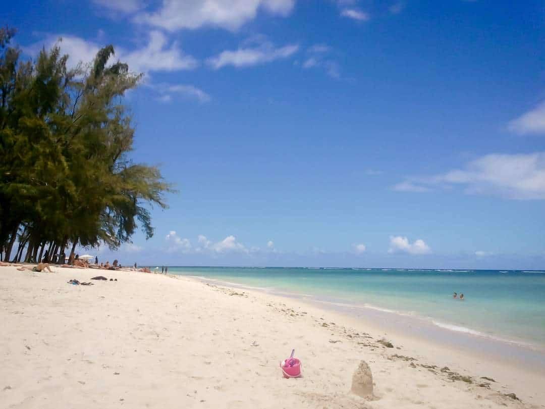 Flic En Flac Beach - Things To Do In Mauritius