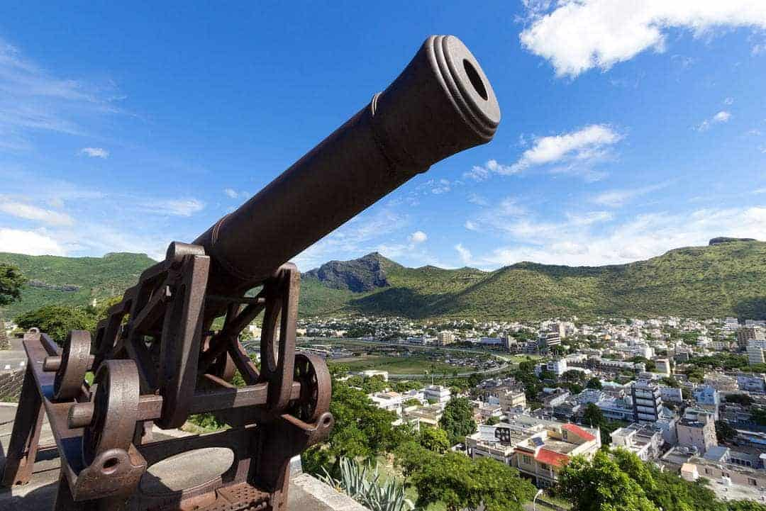 Port Louis - Things To Do In Mauritius