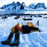 Camping In Antarctica – The Ultimate Bucket List Adventure