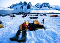 The Ultimate Guide to Camping in Antarctica (2021)